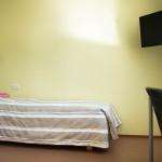 1. Academus Hostel 1 kohaline tuba vaade 1