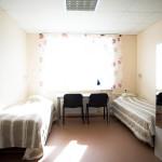 1. Academus Hostel 2 kohaline tuba vaade 1