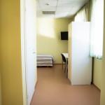 2. Academus Hostel 1 kohaline tuba vaade 2