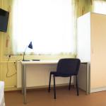 3. Academus Hostel 1 kohaline tuba vaade 3