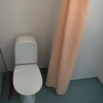 4. Academus Hostel 2 kohaline tuba vannituba vaade 2