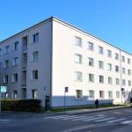 Academus Hostel
